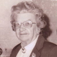Mildred Johnstone