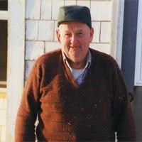 John MacEachern