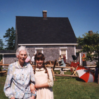 Johnston, Christy Isabelle