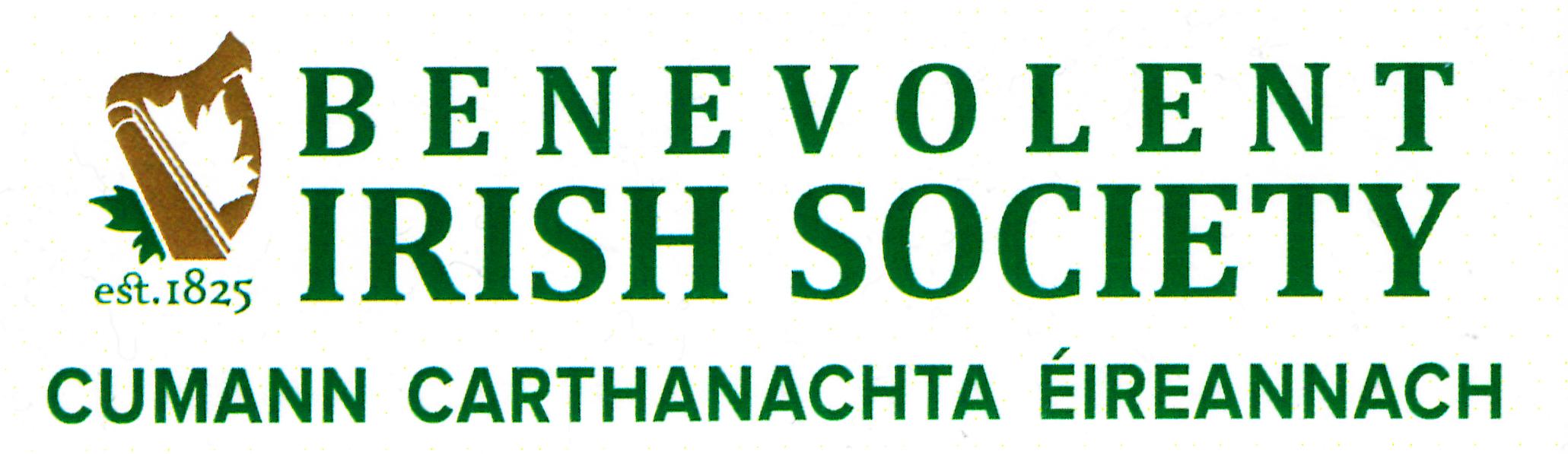 Benevolent Irish Society Audio Collection