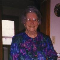 Dr. Helen Herring